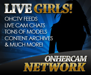 OnHerCam Webcam Pay Site