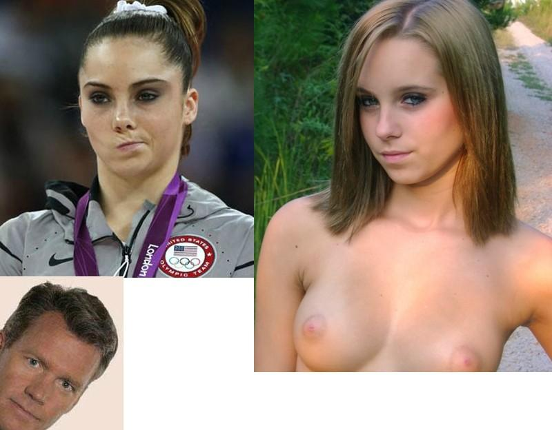 McKayla Maroney - Unknown Polish Girl
