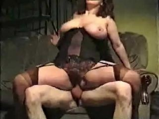 Slightly  Busty Amateur Wife Gets Fucked Hard After Banquet
