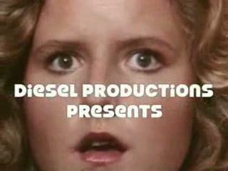 Diesel Porn Commercial