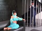 Sultans Daughter Abuse Pilot Prisoner