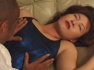 Japanese Wasted Mom Fucked After Good Wine