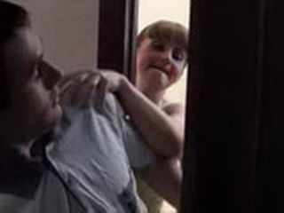Mom Caught Stepson Spying Her in Bedroom