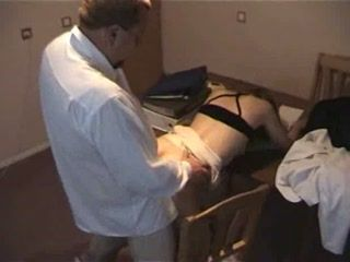 Young Secretary Fucked By Her Boss In His Office