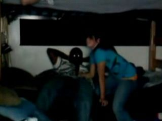 Teen Girl Suck Black Bf Cock In Dorm While Roommate Recording