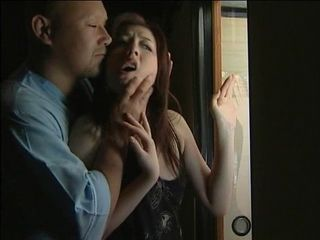 Woman Gets Fucked While Forced To Watch Her Husband Fucking Other Woman