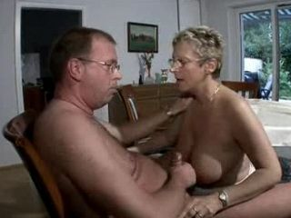 Older Couple Taped Their Oral Game