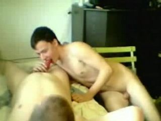 Teen Gay Try To Fuck With Girl After Their Sex