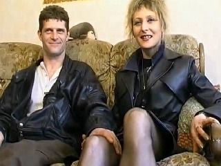 Couple Has Their First Porn Casting and Fucks Hardcore on Camera
