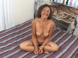 The Best Blowjob and Handjob from Mature Mom