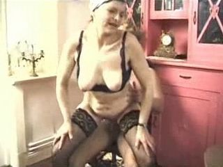 Uncle Fucked First Neighbor Granny