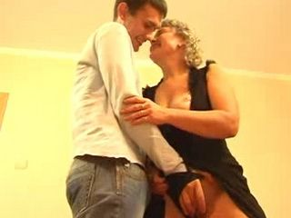 Russian Stepson Likes Fathers New Wife Very Much