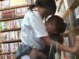 Japanese College Lesbians Get Rough