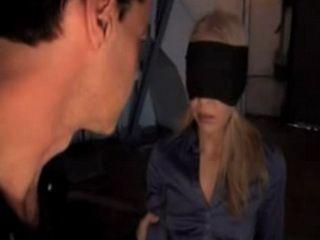 Behind Scenes of BDSM Sex Filming