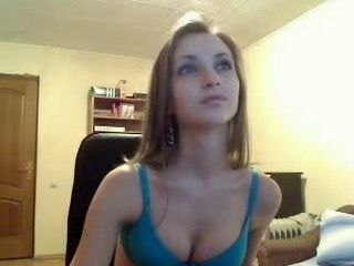 Real Teen Amateur Webcam Babe