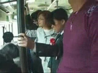Japanese Rape In Bus - Rape Fantasy