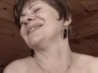 Granny Big Nipples Mom Nice Fucked