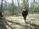 Anne Marie fait la putain au bois de Boulogne