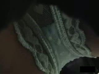 Upskirt - Taping Panties Of Japanese Girl With Hidden Camera