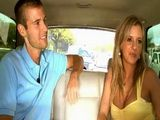 Big Tit Blond gets a Happy Ending at the End of her Date