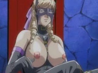 Busty Anime Hot Babes Fucked Hard
