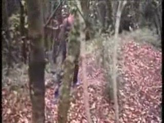 Brutal Gay Fuck Young Guy In Forest - Fuck Fantasy