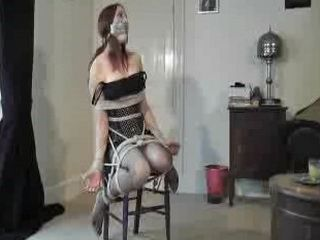 Angry Mistress Punished Bad Girl