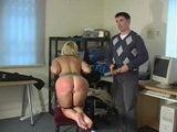 Belinda Punished xLx