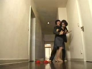 Japanese Man Attacked Lonely Neighbors Wife in her House