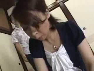 Japanese Milf Forced On Fuck By Husbands Young Cousin - Fuck Fantasy
