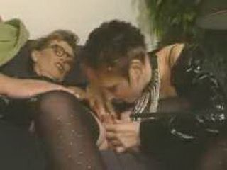 Vintage Orgy Scene With Pissing And Face Cumming