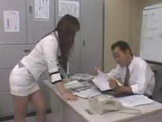 Pervert Professor Violates Japanese Schoolgirl In Exchange To Pass Exam