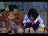 Mom's Boyfriend Forced Japanese Schoolgirl On Sex - Fuck Fantasy