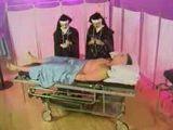 Hot Fetish Nurses Having Sex With The Patient