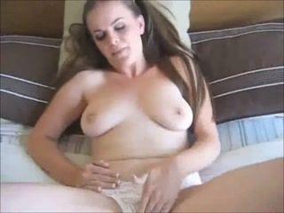 Awesome Amateur Orgasm