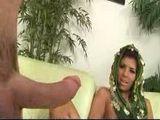 Self Proclaimed Indian Girl Facing A Big Dick