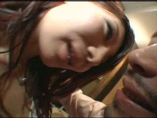 Hot Japanese Girl In Lingerie Fucked In Hotel