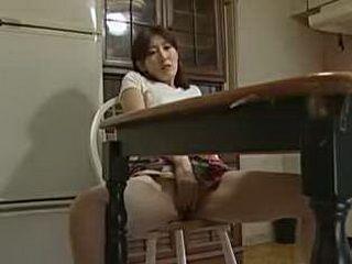 Maid Pleasures Herself (MRBOB7777)