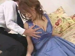 Japanese Hot Girl Hardly Fucked Until She Had Orgasm