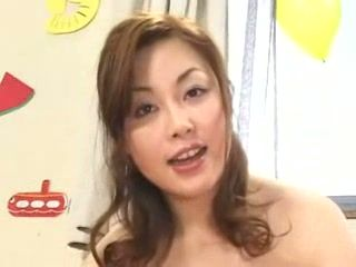 Two Busty Japanese Teens Fucked By Their Classmates