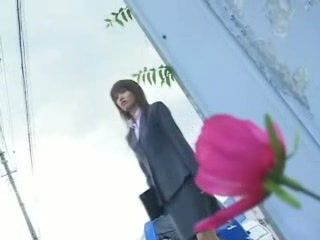 Japanese Business Lady Kidnapped and Brutally Fucked - Rape Fantasy