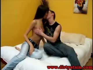 Amateur Teens Having Sex In Front Of Cam