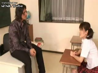 American Teacher Fuck Japanese Exchange Student Girl
