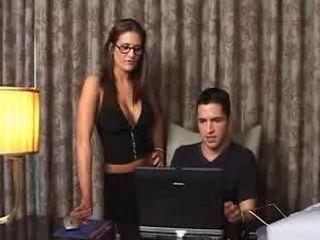 Sex in the office - Austin Kincaid