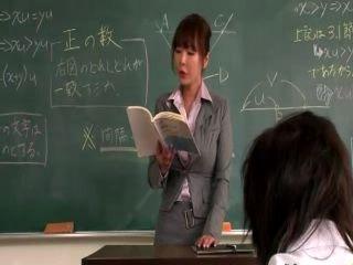 My Sex Teacher