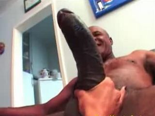 Crazy monster cock hard fucked