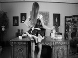 Milf Maid Sex Toy