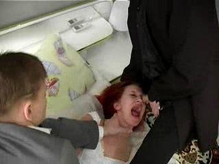 Bride Fuck Fantasy