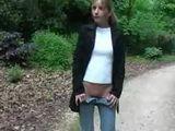 18 yo sabrina nude in public place xLx