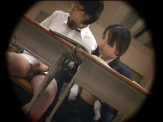 Tekoki at Classroom